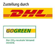 DHL Co2-neutraler Versand