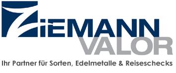 Ziemann-Valor