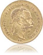 8 Forint Ungarn 5...