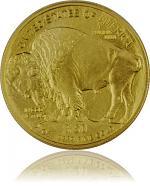 American Buffalo ...