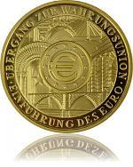 200 Euro 1 Unze G...