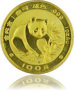 China Panda 1oz G...
