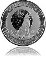 Kanadischer Grauw...