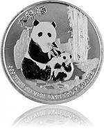 Niue Panda 1oz Si...