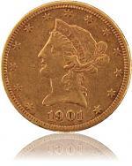 10 Dollar Eagle L...