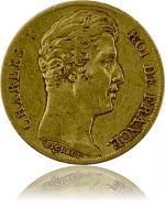 20 Francs Charles...
