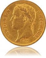 40 Francs 11,62g ...