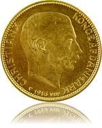 20 Dänische Krone...
