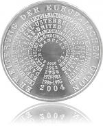 10 EUR Gedenkmünz...