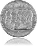 100 Franc Belgien...