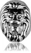 'Löwenkopf' 3D-Ba...