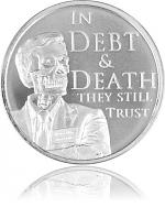 In Debt and Death...