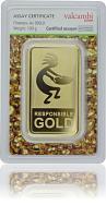 Gold Bar 100g - A...