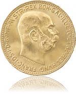 20 Kronen Österre...