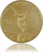 Libertad 1oz Gold...