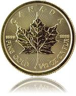 Maple Leaf 1/10 U...