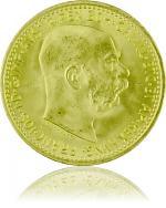 10 Kronen Österre...