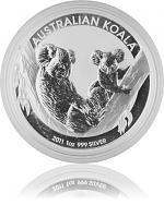 Koala 1 Unze Silb...