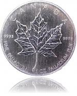 Maple Leaf 1 Unze...