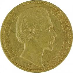 20 Mark Ludwig II...