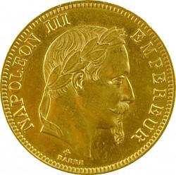 100 Francs Napole...