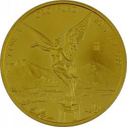 Libertad 1 Unze Gold