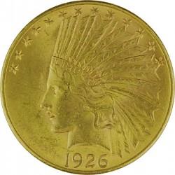 10 Dollar Eagle I...