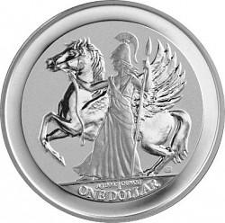 Pegasus - Göttin ...