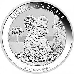 Koala 1oz Silber ...