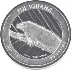 Fiji Iguana 1oz S...