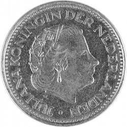 1 Gulden Niederla...