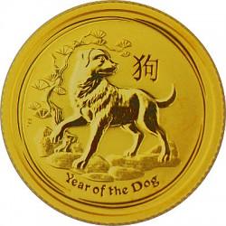 Lunar II Hund 1/1...
