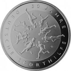 20 EUR Gedenkmünz...