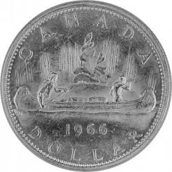 1 Canada Dollar P...