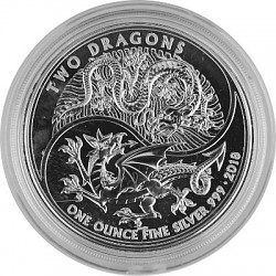 UK Two Dragons 1o...