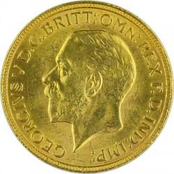 1 Pfund Sovereign...