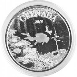 Grenada – Diving ...