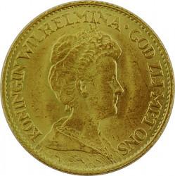 10 Gulden Wilhelm...