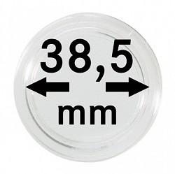 Münzkapseln 38,5m...