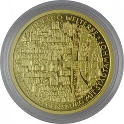100 Euro 1/2oz Go...