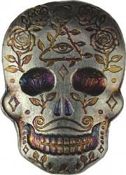"""""""Skull - Day of t..."""