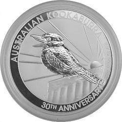 Kookaburra 10oz S...