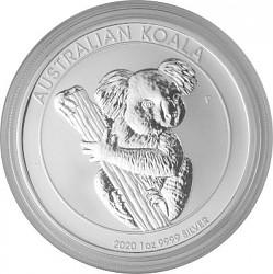 Koala 1oz Silver ...