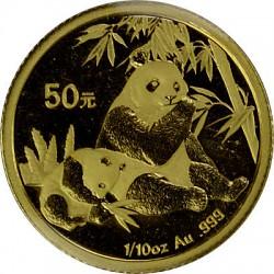 China Panda 1/10o...
