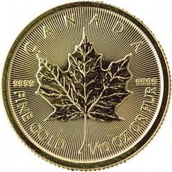 Maple Leaf 1/10 U...