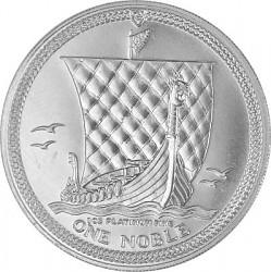 One Noble Isle of...