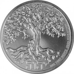 Niue Tree of Life...