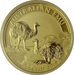 Australien Emu 1o...