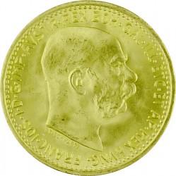 10 Kronen Austria...