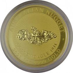 Australian Nugget...